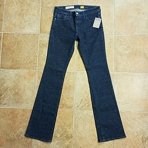 NWT Anthropologie Pilcro & the Letterpress Jeans